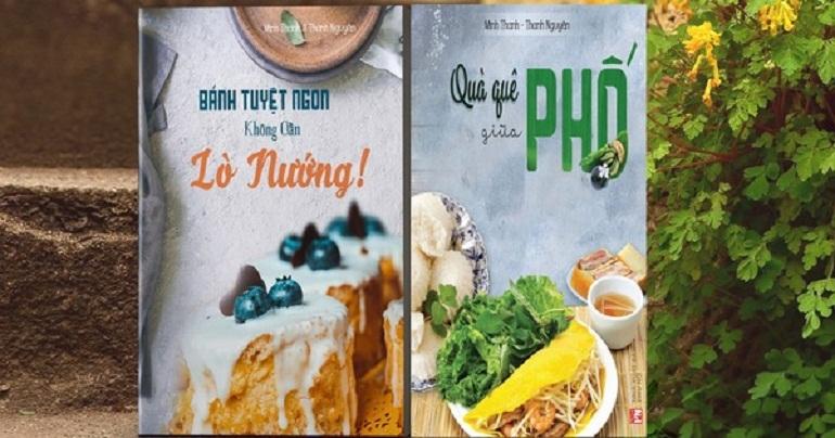 Sách ẩm thực