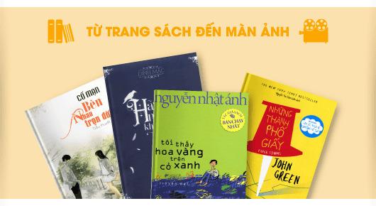 Sách văn học chứa đựng phương châm sống đạo đức