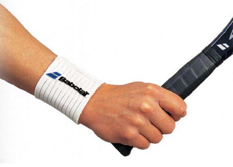 Băng cổ tay tennis