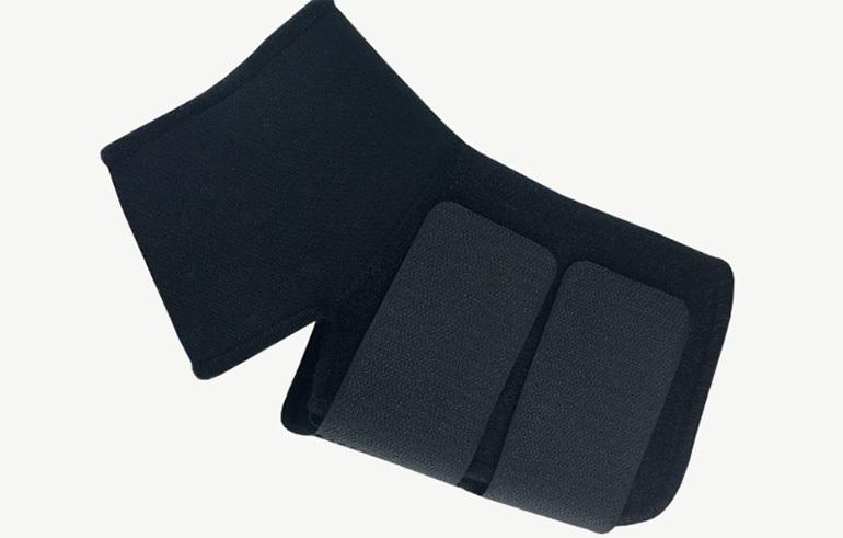 Bó cổ chân giúp bảo vệ trấn thương hiệu quả