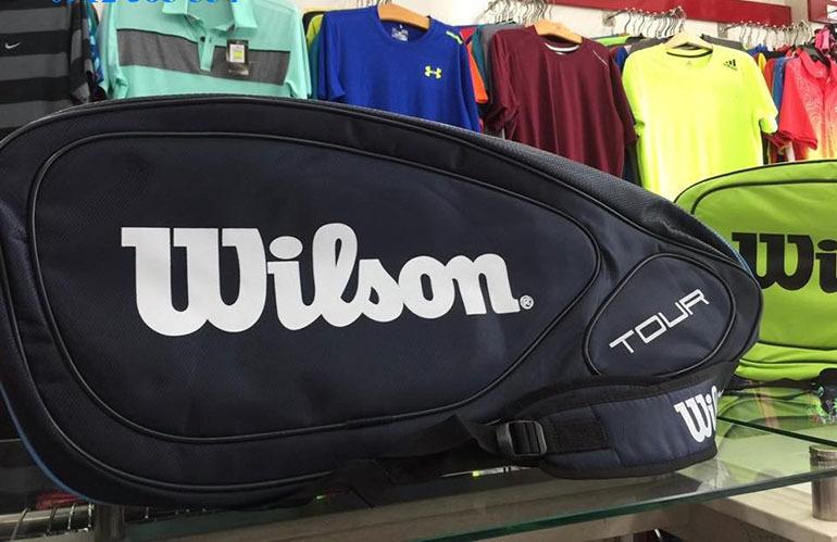 Túi đựng vợt tennis Wilson
