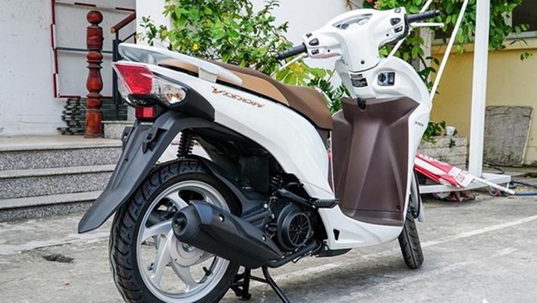 Nơi Ban Honda Vision Gia Rẻ Uy Tin Chất Lượng Nhất