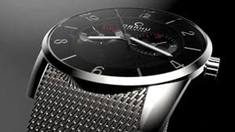 đồng hồ nam obaku