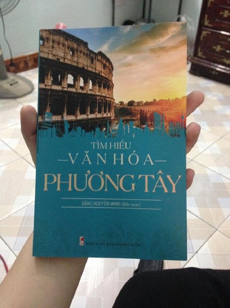 Sách chính trị - triết học phương Tây