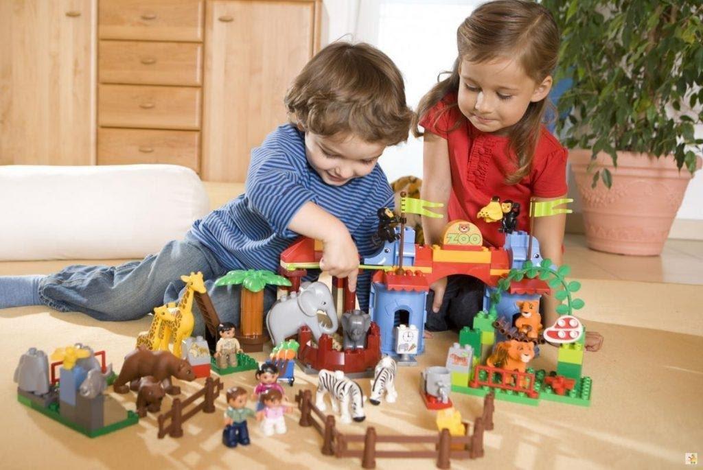 Vai trò của đồ chơi giáo dục Benho đối với sự phát triển của trẻ