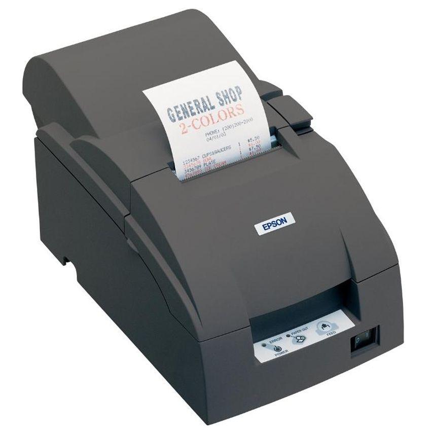 Máy in hóa đơn hiện nay đang trở nên phổ biến