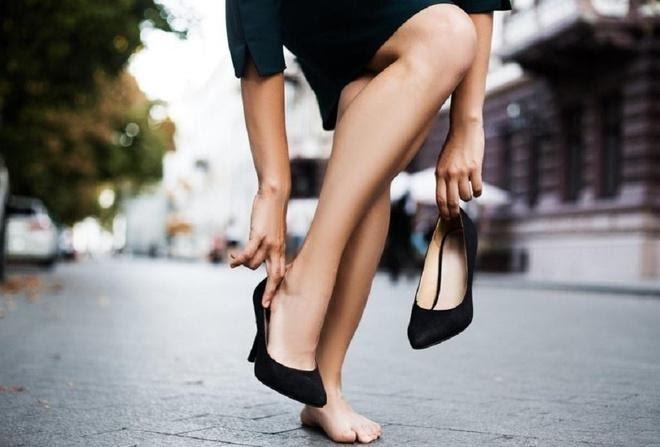Cách chọn giày cao gót không đau chân, phù hợp với mục đích sử dụng