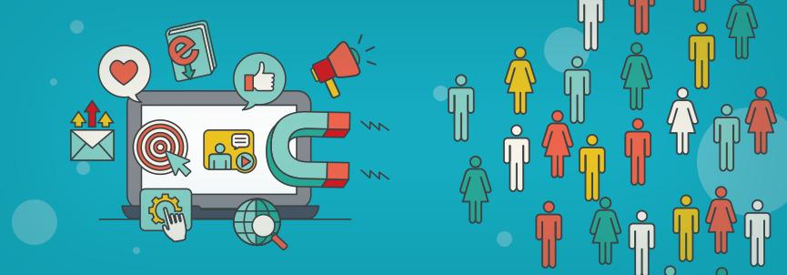 Lợi ích marketing và bán hàng tự động trong kỷ nguyên số
