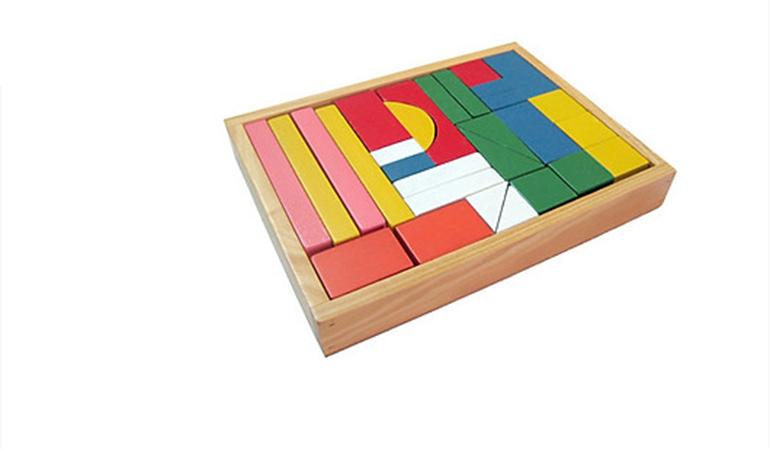 Đồ chơi gỗ xếp hình EDUGAMES GA580