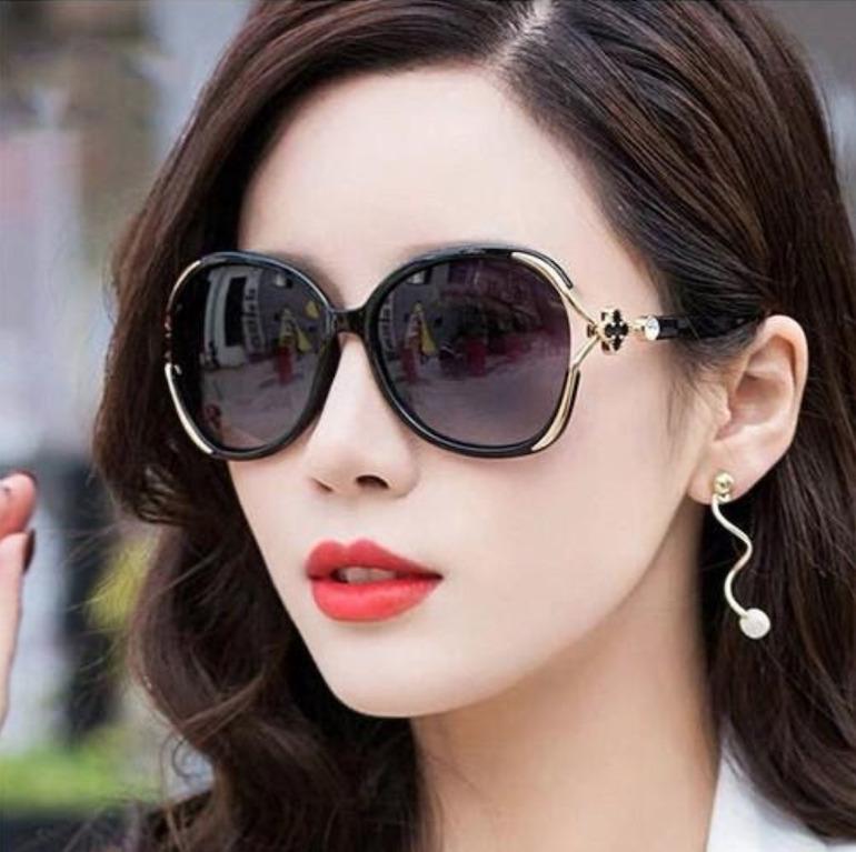 Tùy vào từng loại da mà chọn kính mắt nữ sao cho phù hợp