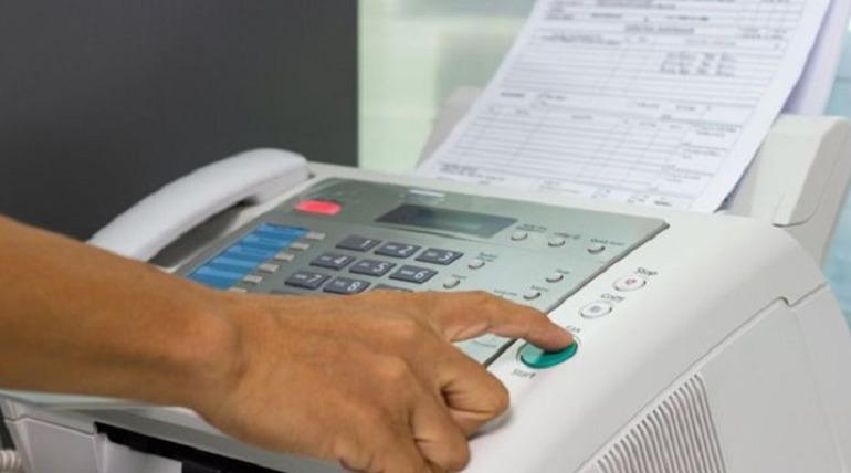 5 tiêu chí chọn mua máy fax chuẩn