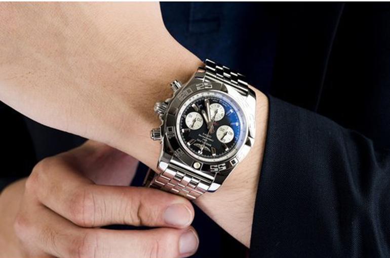 đồng hồ nam francis delon