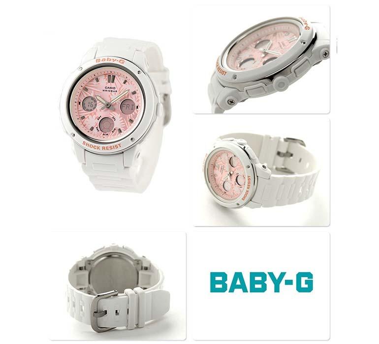 đồng hồ nũ casio