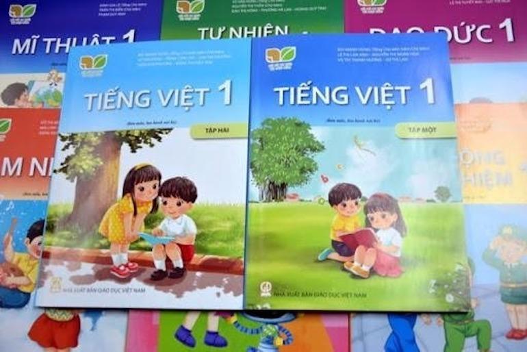Sách tiếng Việt khác bổ trợ việc học tốt hơn
