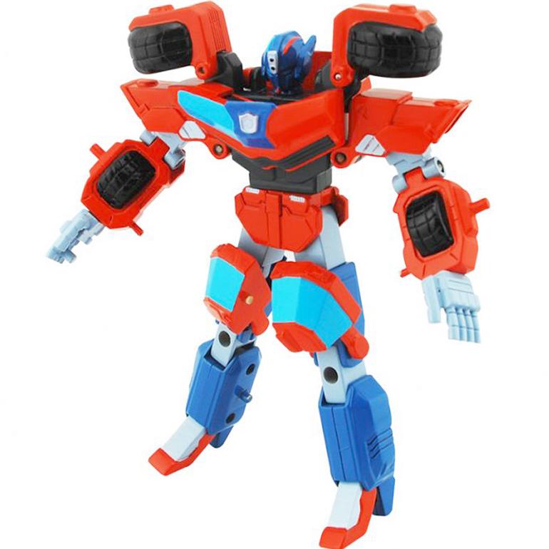 Đồ chơi robot Dragon Force D9051
