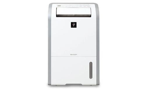Hút mùi - Hút ẩm - Lọc không khí Sharp DW-D20A-W (50m2)