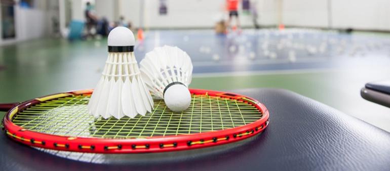 Chú ý chọn loại vợt phù hợp giúp người mới chơi hiệu quả và dễ dàng hơn