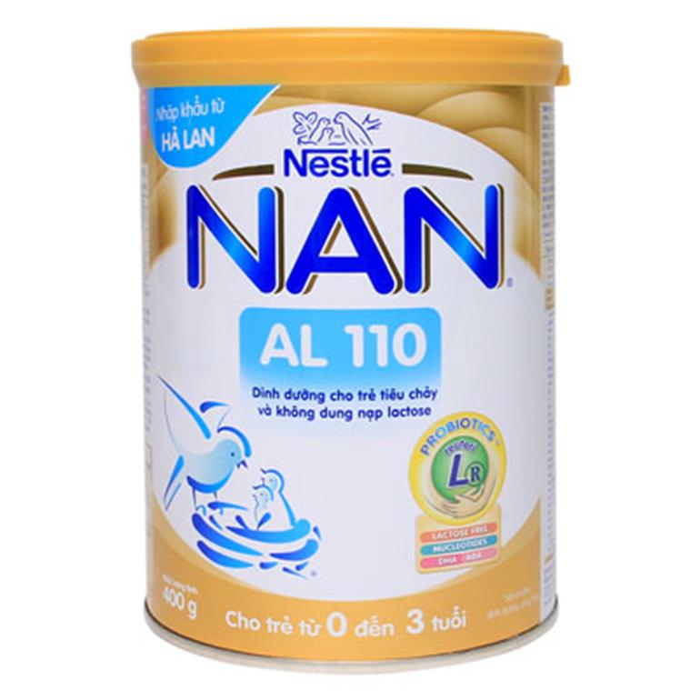Sữa Nan AL110