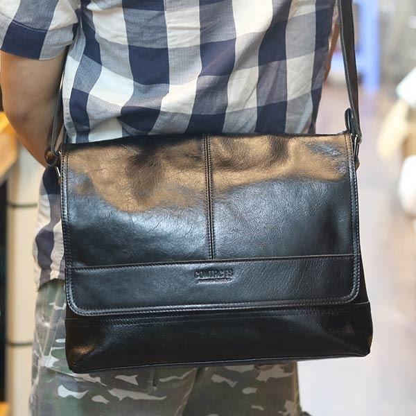Cách bảo quản và sử dụng ba lô, cặp túi xách nam hiệu quả