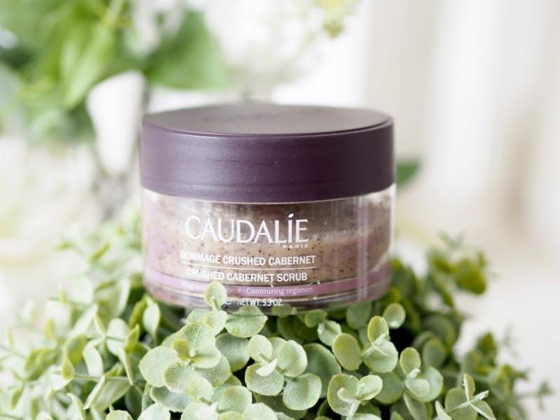 Tẩy tế bào chết Caudalie Gentle Buffing Cream có tính dưỡng ẩm cao
