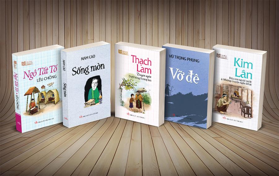 Sách văn học Việt Nam phê phán