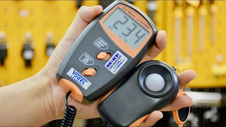 Xác định rõ số tiền bạn sẽ chi để mua thêm máy đo khác sử dụng