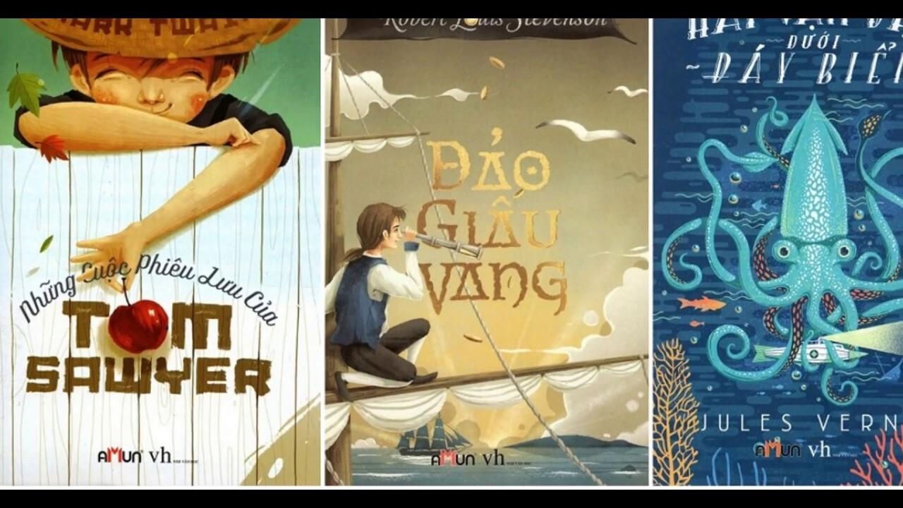 văn học nước ngoài