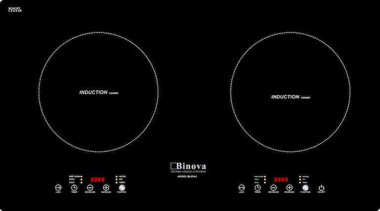 Bếp từ Binova BI-234-I
