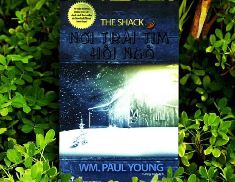 The shack – Nơi Trái Tim Hội Ngộ