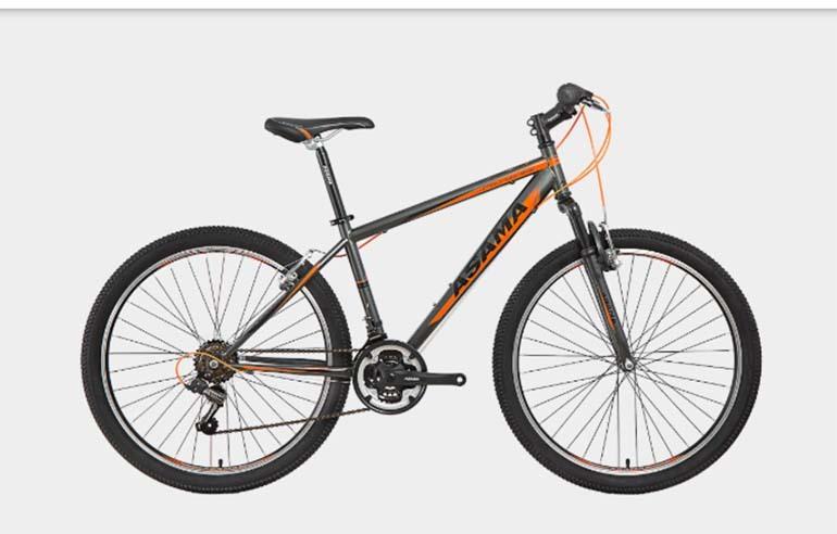 xe đạp thể thao asama
