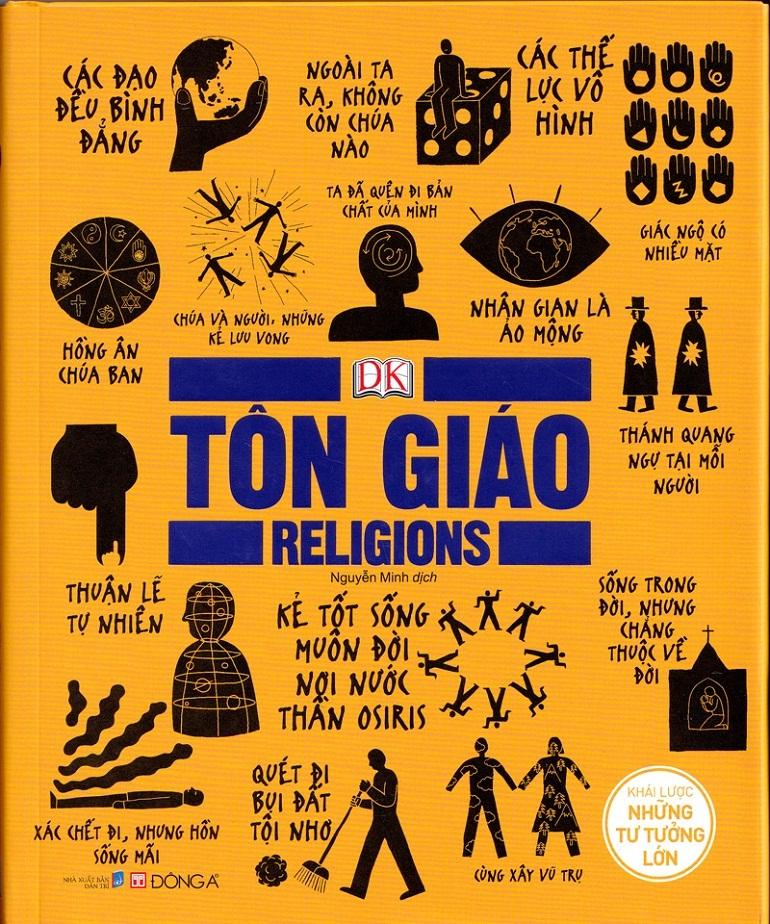 Sách các tôn giáo khác