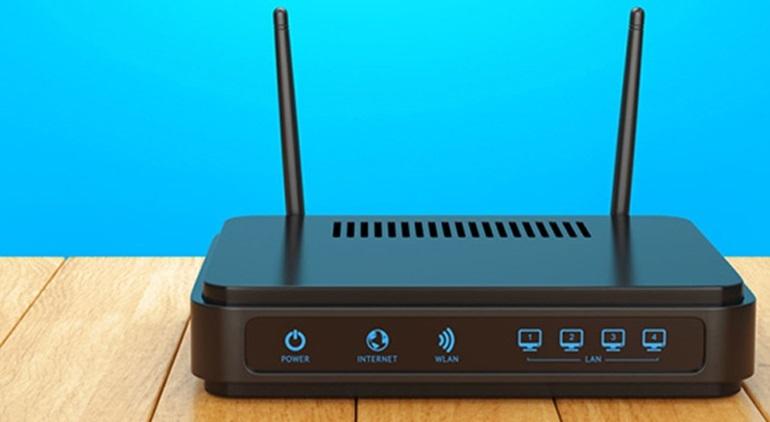6 thương hiệu router uy tín toàn cầu