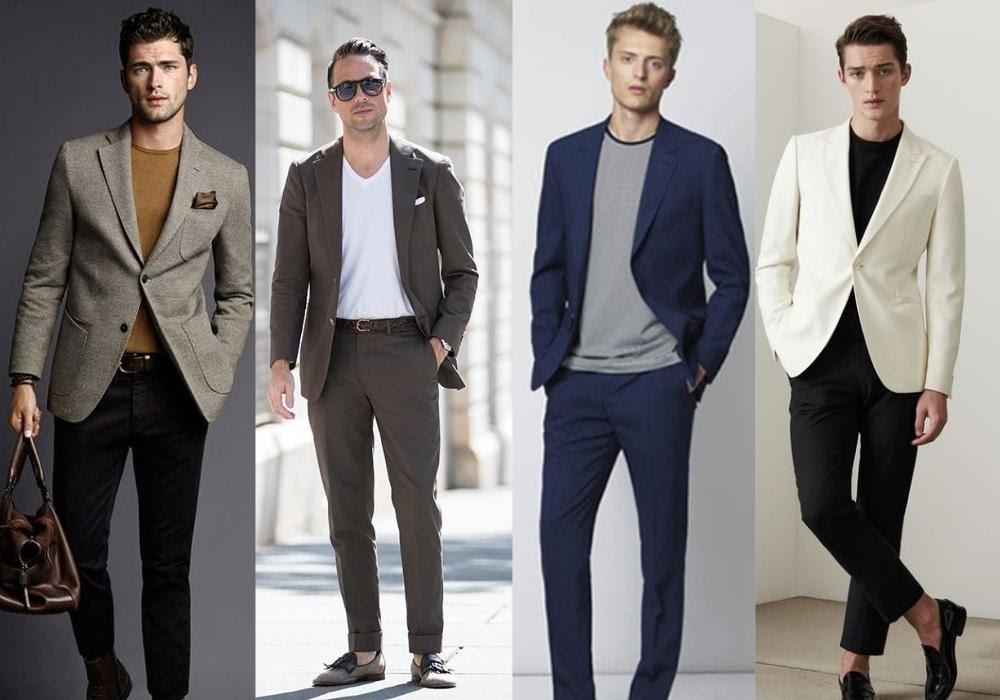 Chọn màu Vest- Comple như thế nào để sở hữu vẻ nam tính, trẻ trung