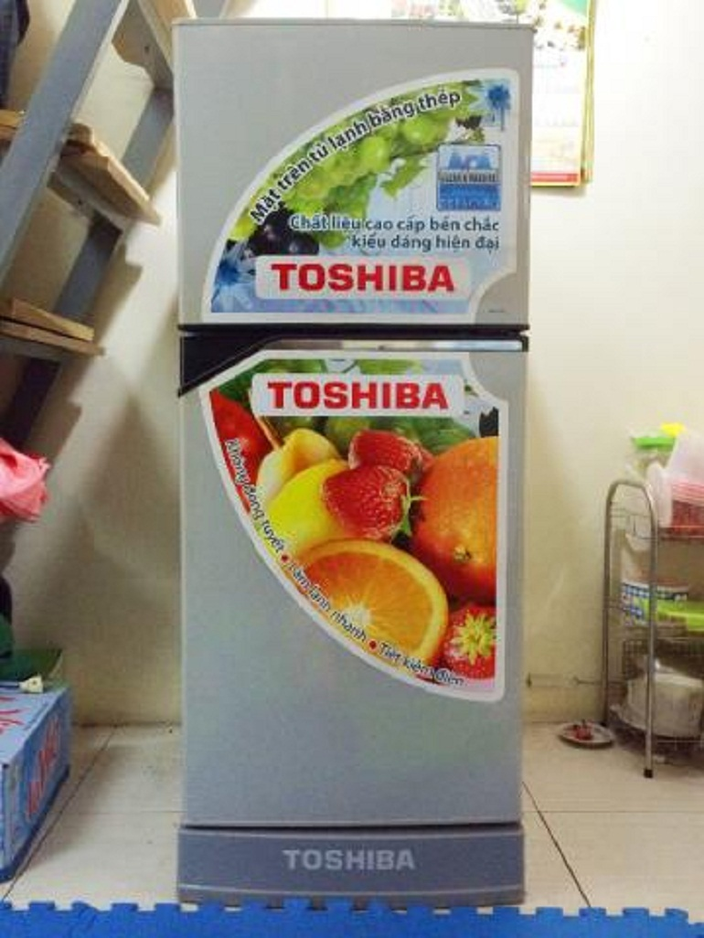 Tủ lạnh 120 lít CE-148NS