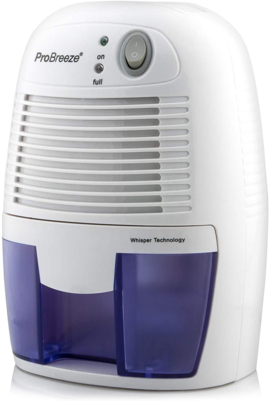Máy hút ẩm mini Pro Breeze Electric Mini Dehumidifier