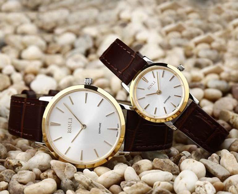 đồng hồ binli