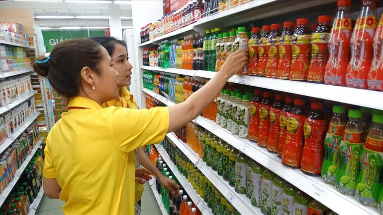 Chọn cửa hàng uy tín hay các siêu thị lớn để mua hàng