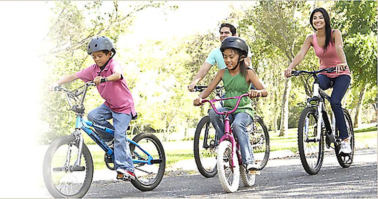 xe đạp thường