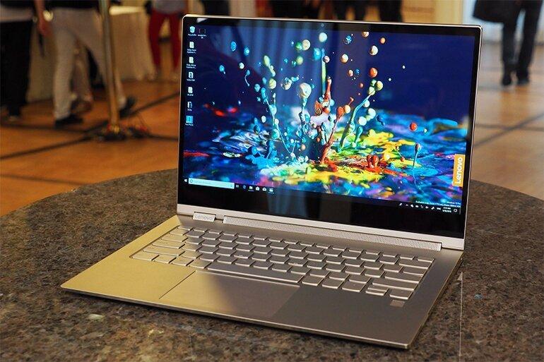 8 thương hiệu laptop hàng đầu hiện nay
