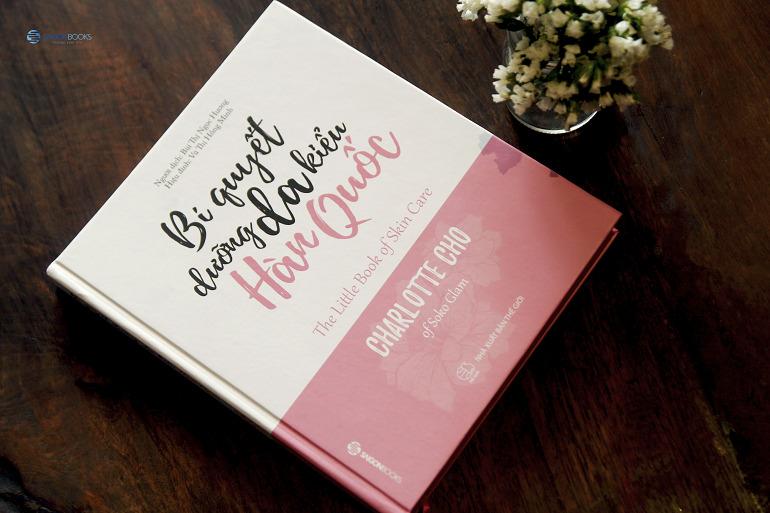 Sách chăm sóc sắc đẹp