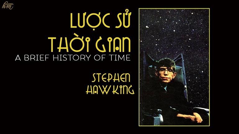 Lược sử thời gian của Stephen Hawking