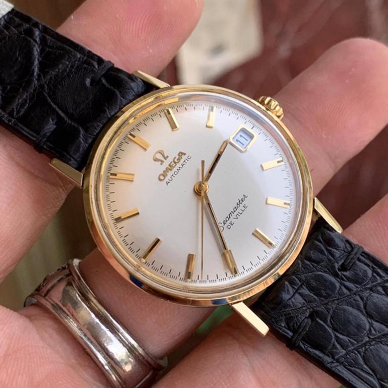 đồng hồ nam omega