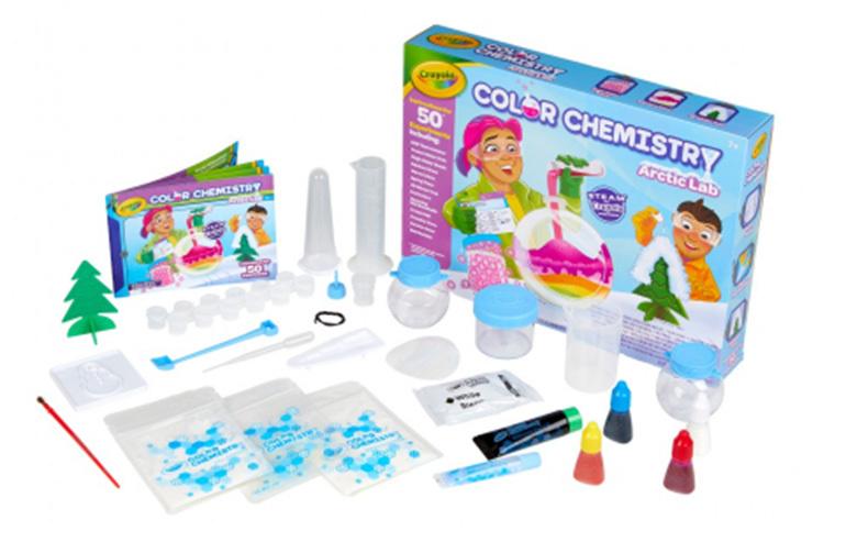 Bộ đồ chơi bé làm nhà khoa học nhí SKU