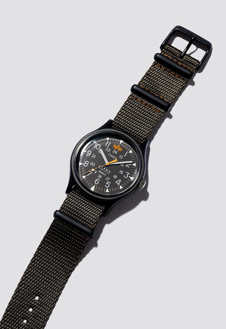 đồng hồ nam timex