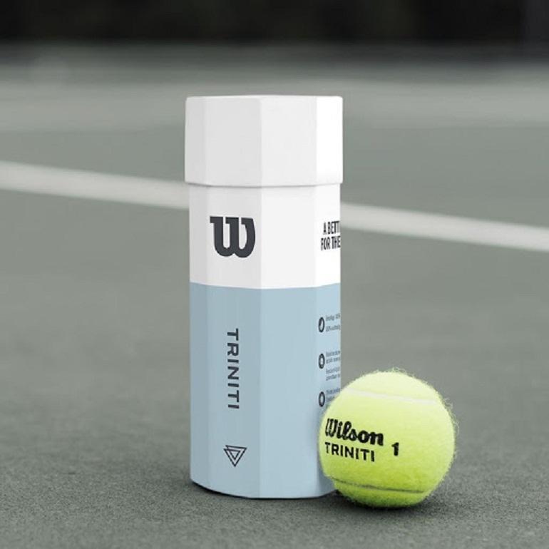 Cách chọn bóng tennis