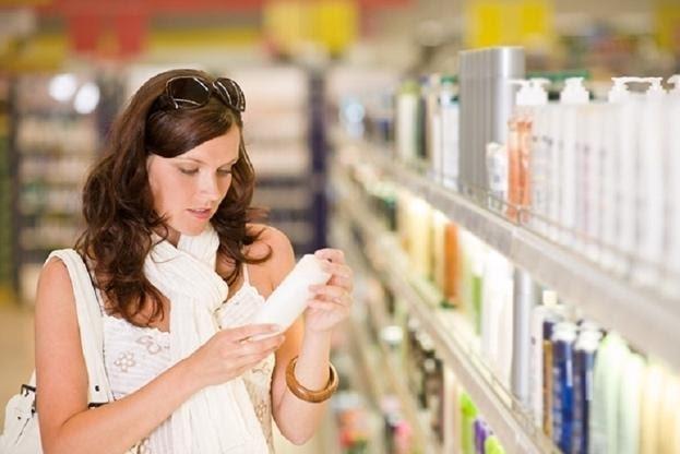 Lựa chọn mỹ phẩm cần quan tâm điều gì?
