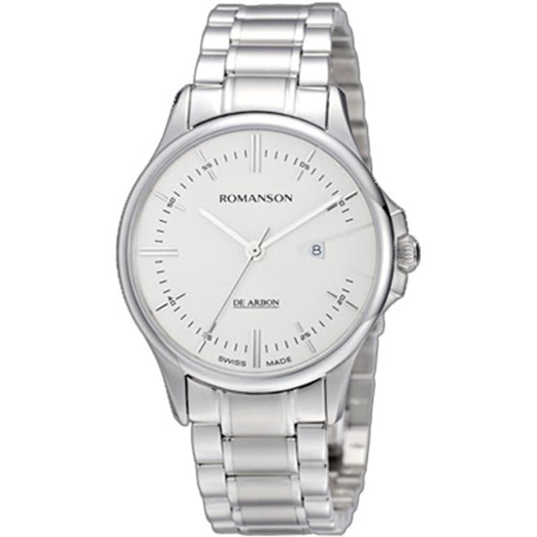 đồng hồ nữ romanson