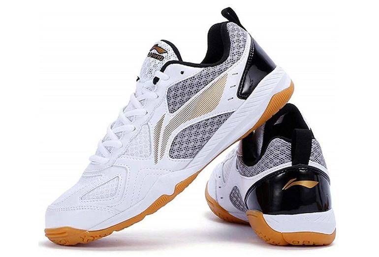 Giày bóng bàn Lining phù hợp cho cả nam và nữ
