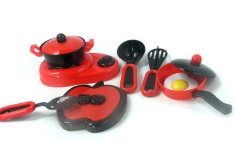 Bộ đồ chơi dụng cụ nấu ăn Tinitoy