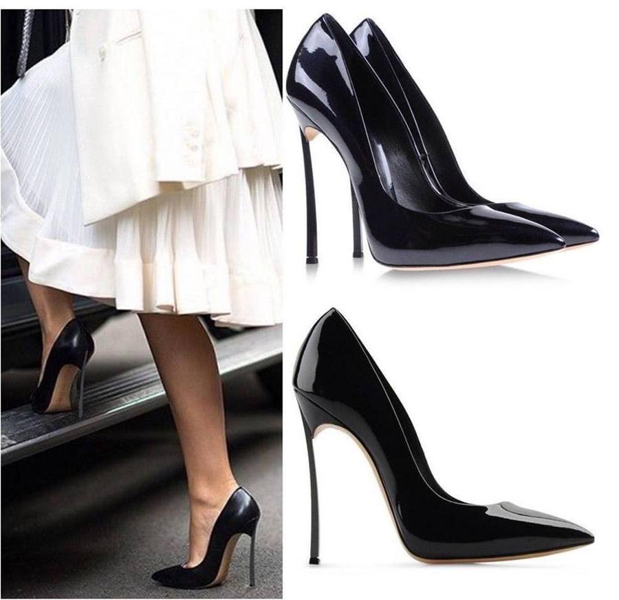 Bật mí cách chọn giày cao gót phù hợp với từng dáng người